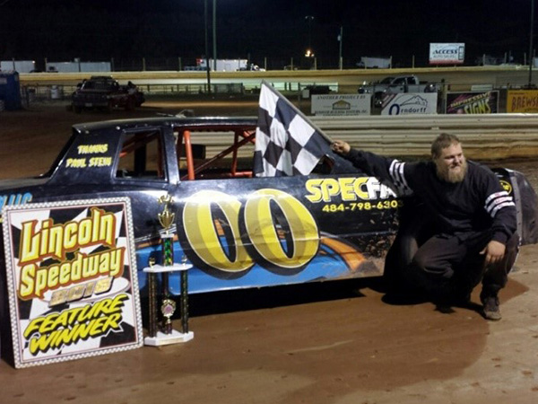 Josh Bloom Racing Sponsorship